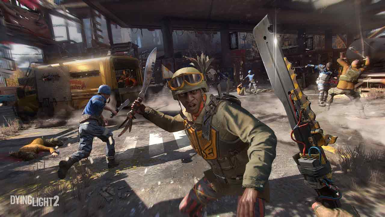 Why Dying Light 2 is not just another zombie shooter Thumbnail