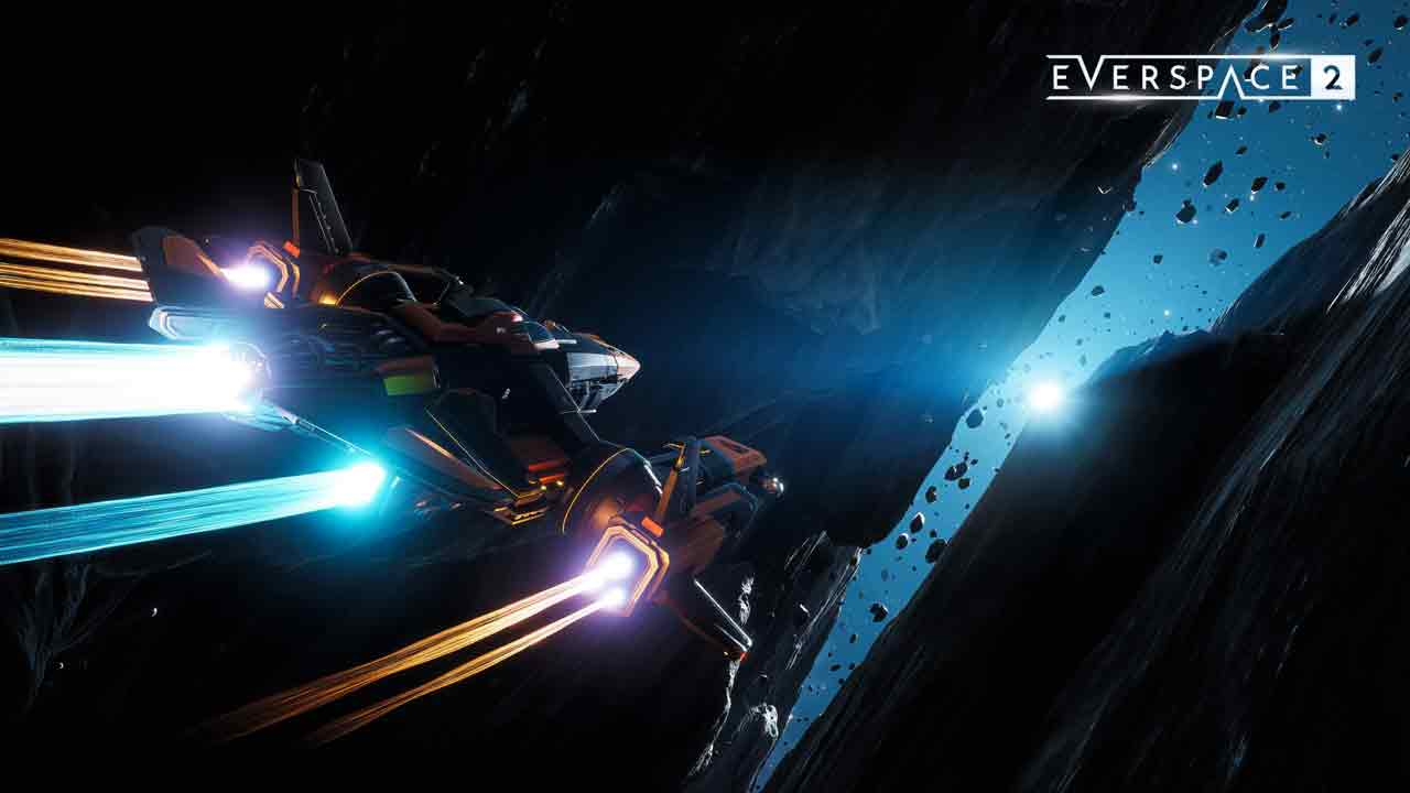 What's new in Everspace 2? Thumbnail