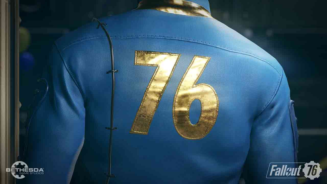 Wanted in Fallout 76, the PvP solution?