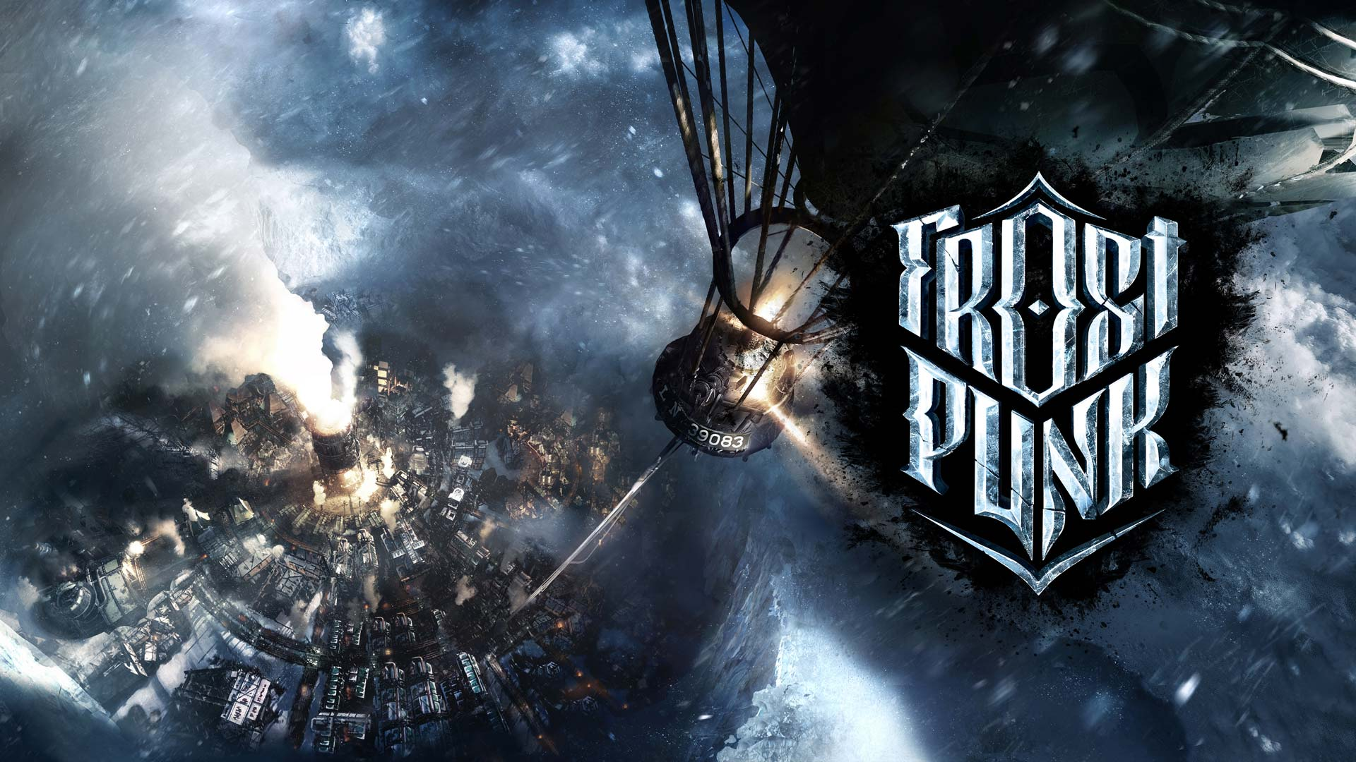 Frostpunk: Update offers the ultimate challenge