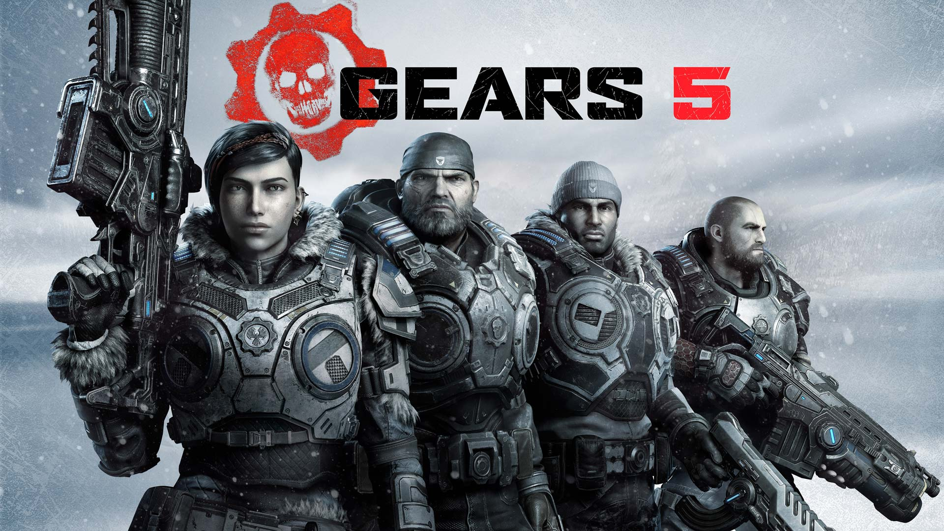 Microsoft eyes up Steam, abandons paid loot boxes in Gears 5