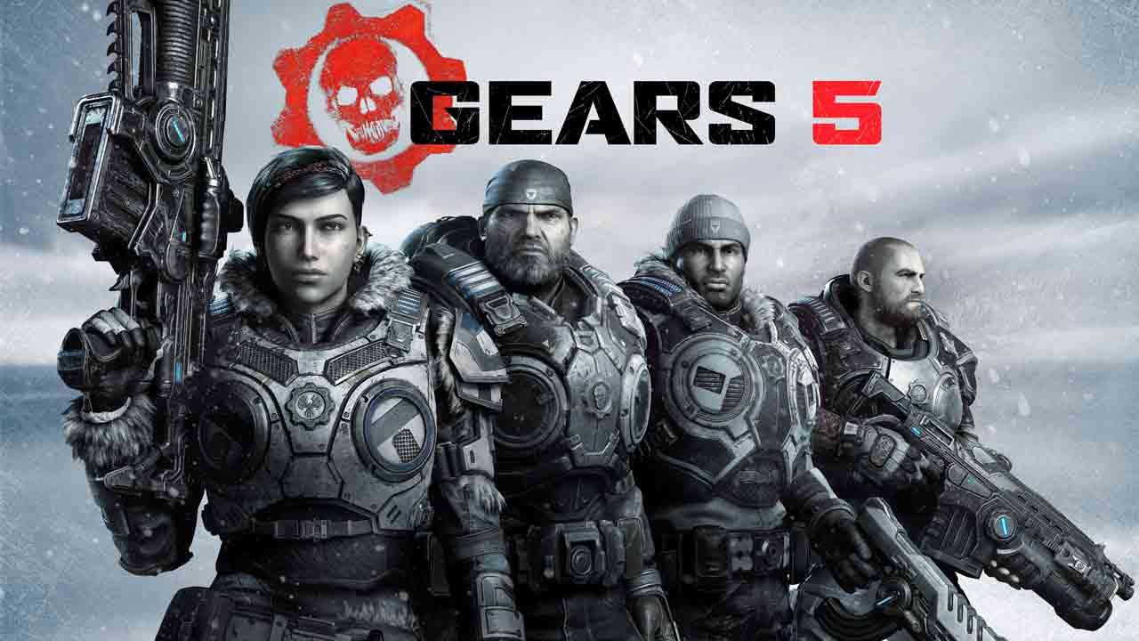 Microsoft eyes up Steam, abandons paid loot boxes in Gears 5 Thumbnail