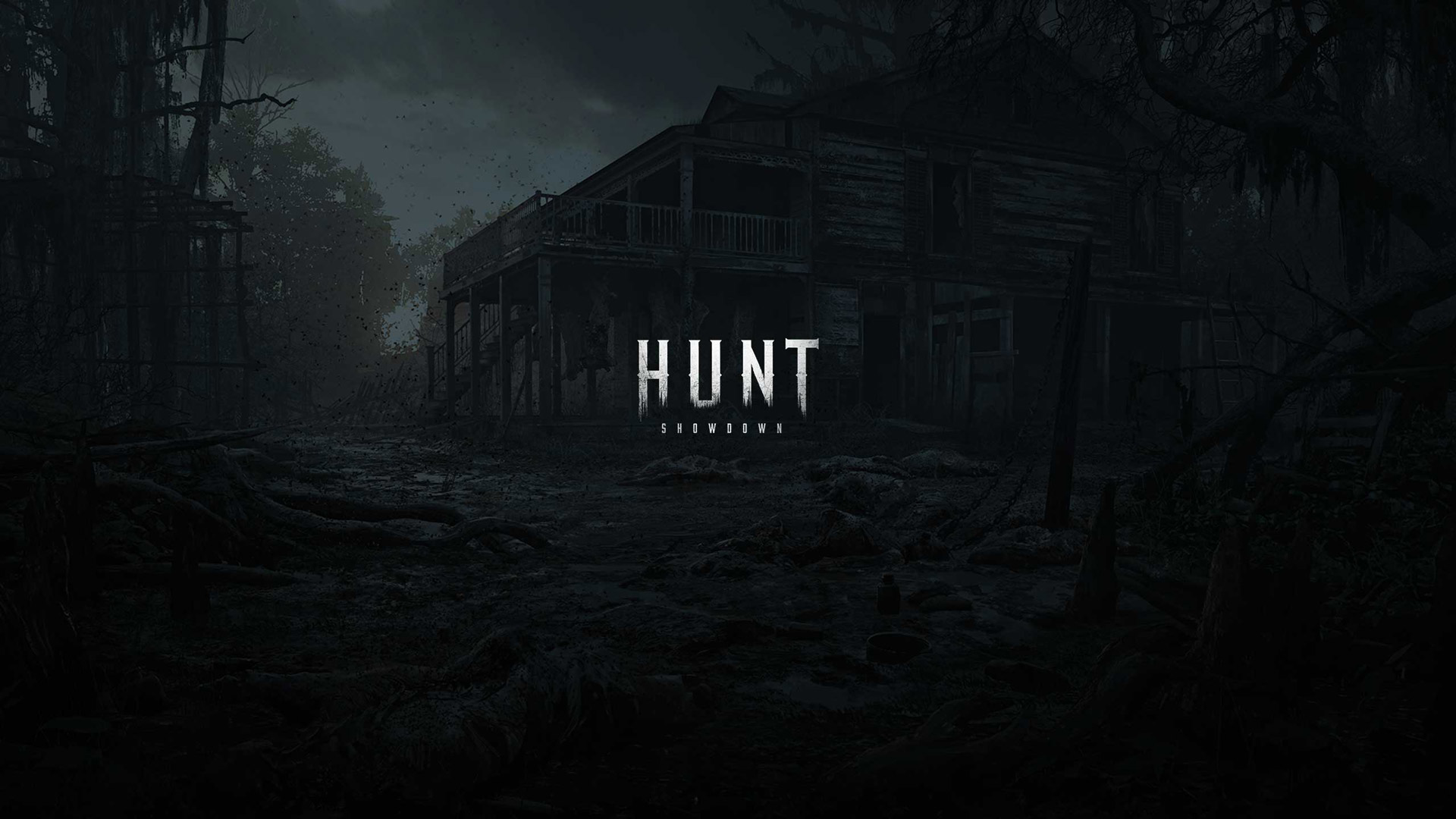 Can Crytek still do shooters? A Hunt: Showdown Review
