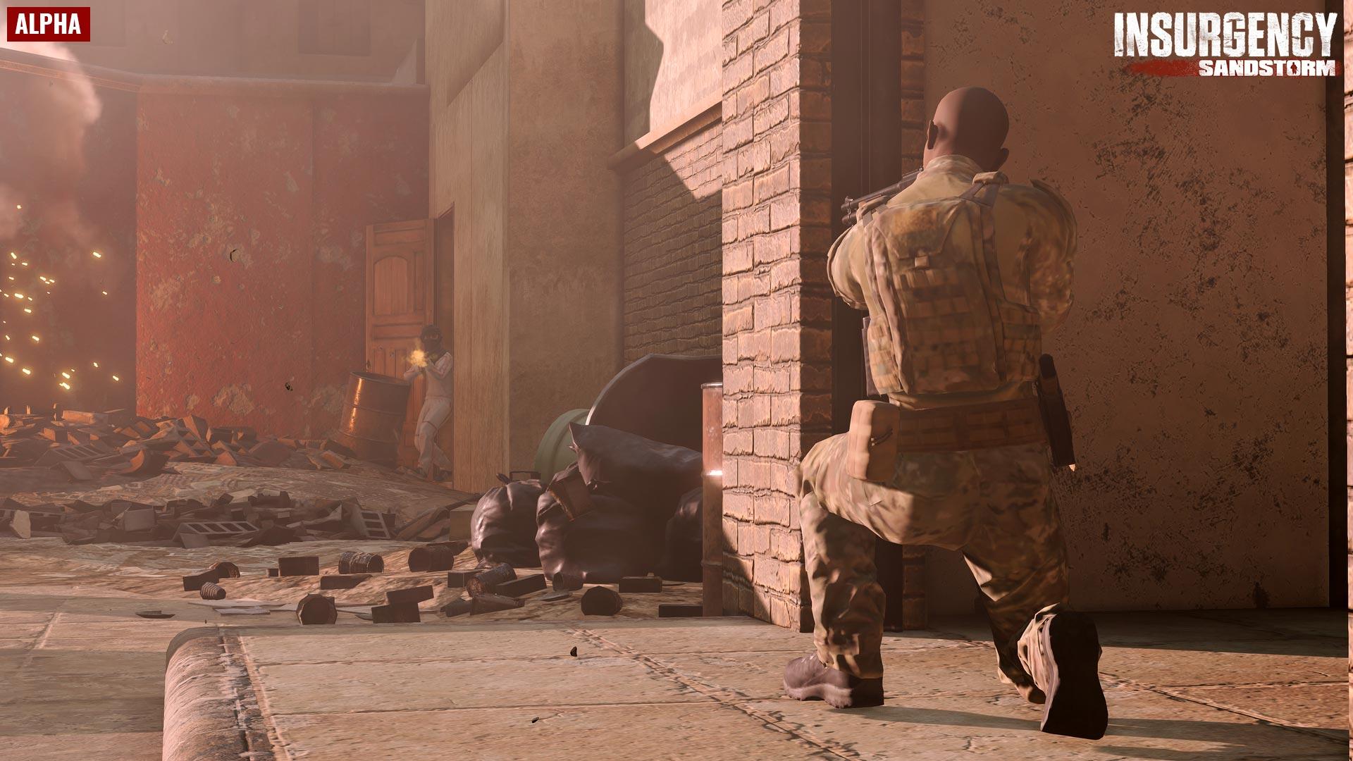 Insurgency: Sandstorm, Gameplay & Beta?