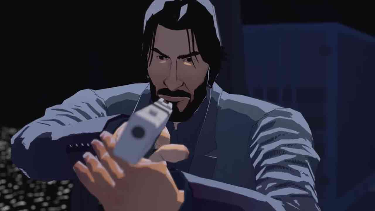 John Wick Hex: Moviestar goes tactical Thumbnail
