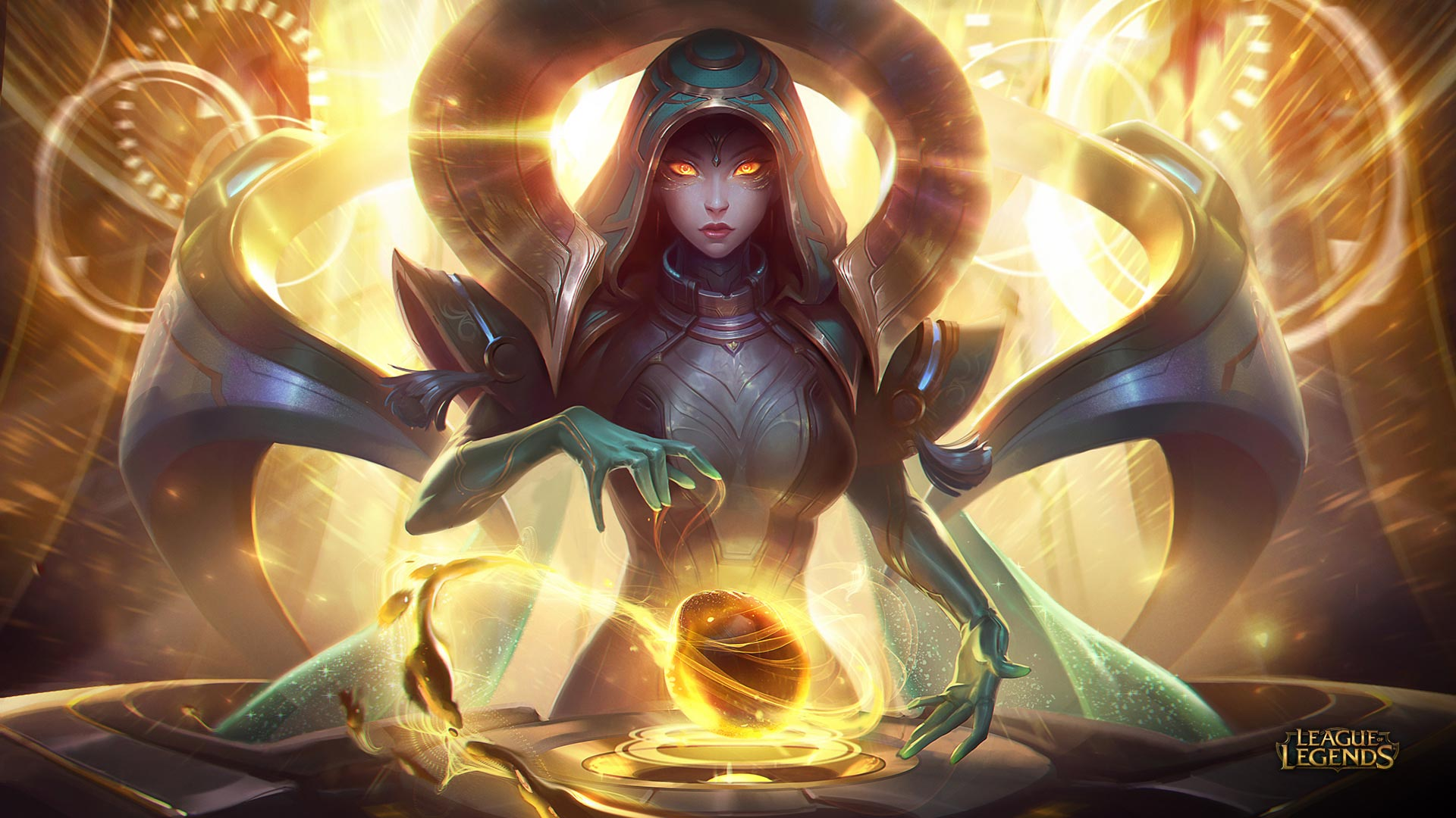 League of Legends: Odyssey goes PvE, new skins