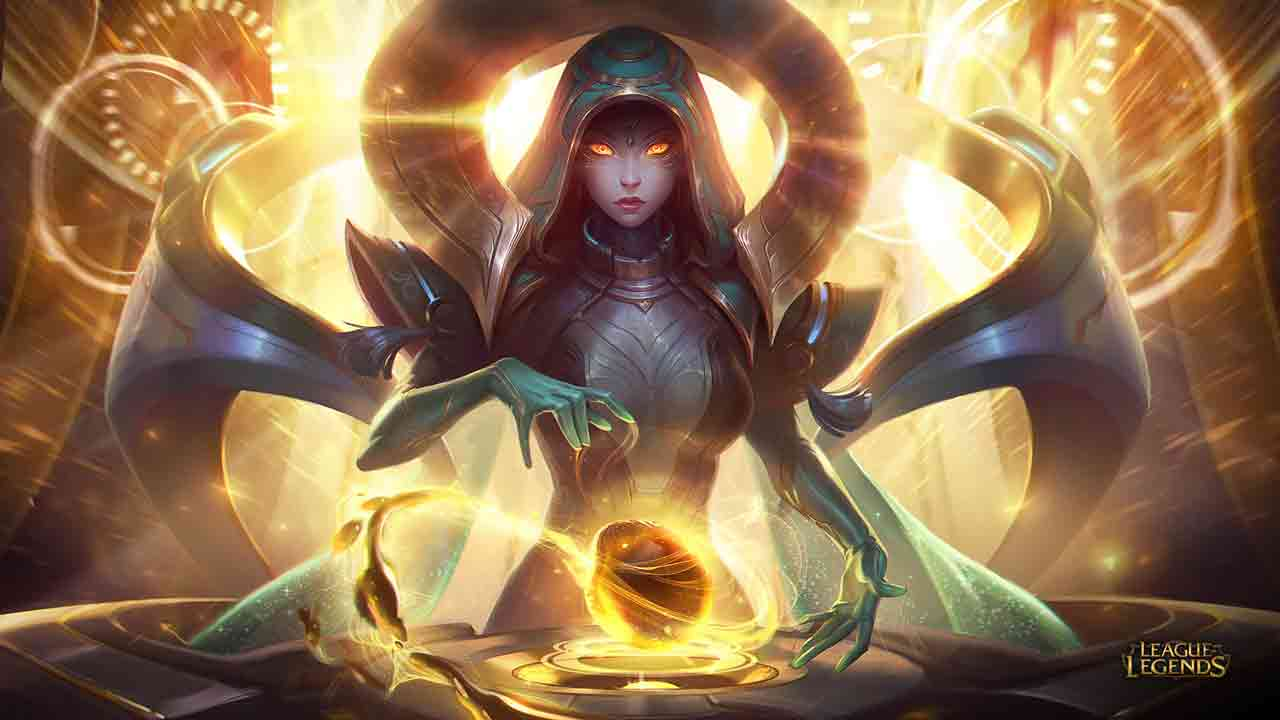 League of Legends: Odyssey goes PvE, new skins Thumbnail