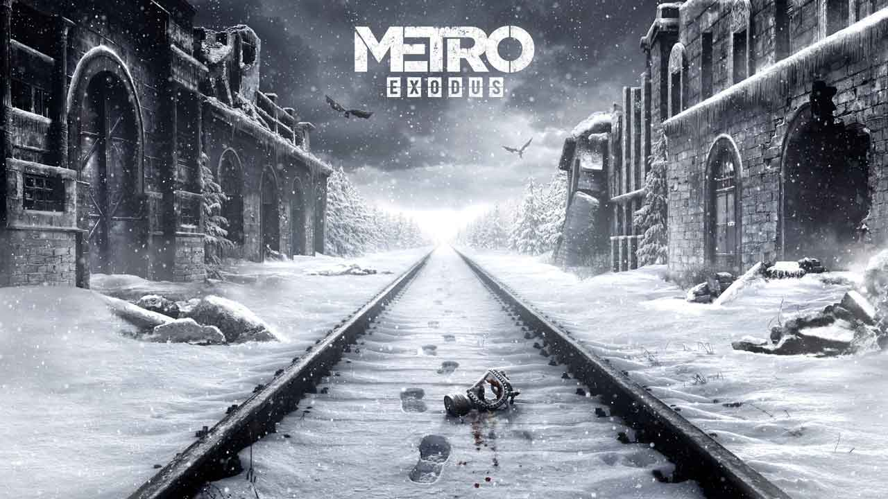Metro: Exodus - Fresh air instead of stuffy tunnels