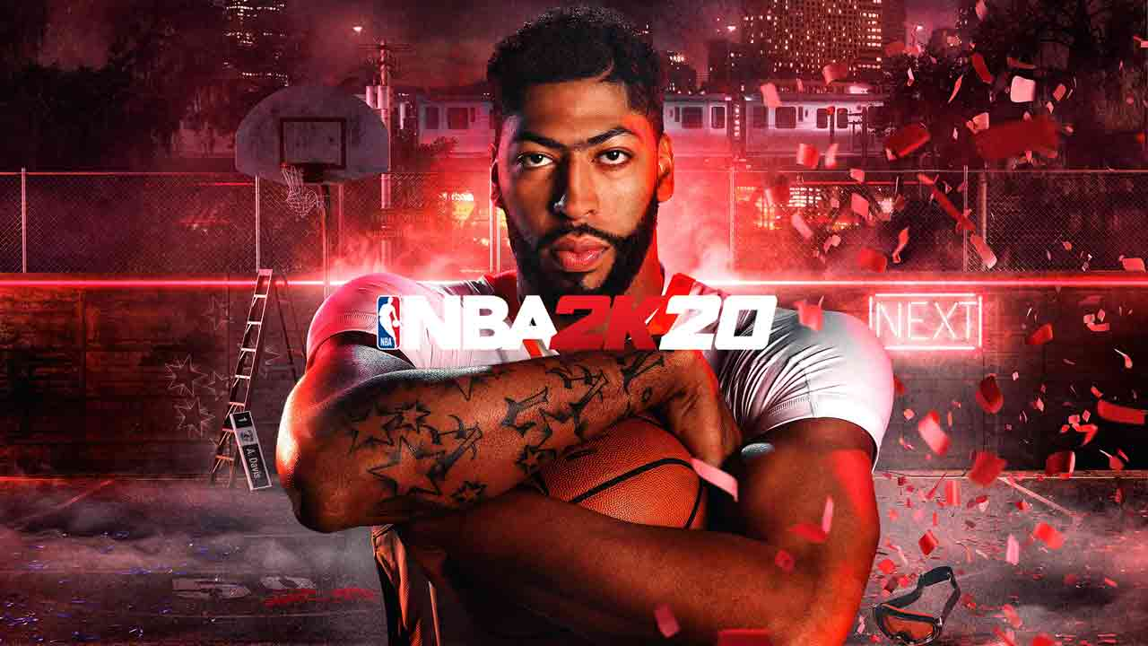 How does the NBA 2K20 demo work? Thumbnail