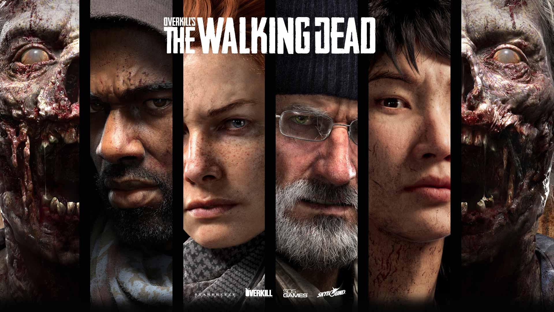 Overkill's The Walking Dead enters beta!
