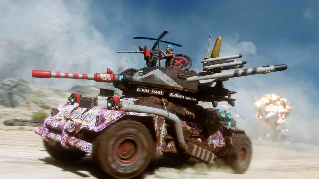 Rage 2: 5 reasons you should play Thumbnail