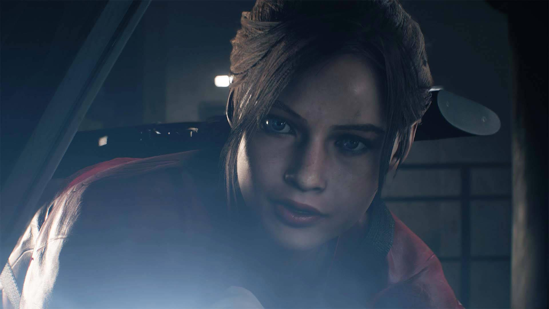 Nostalgia, change & the trinity of Resident Evil?