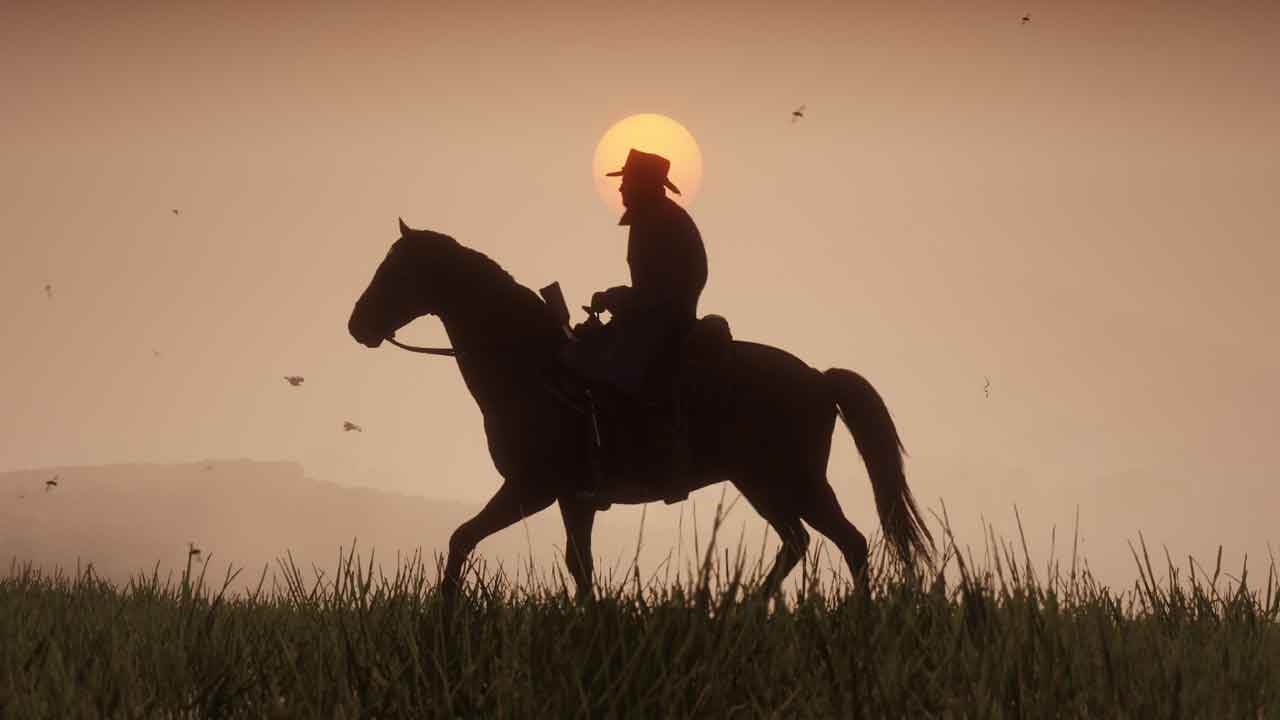 Red Dead Redemption 2: Impressive new trailer