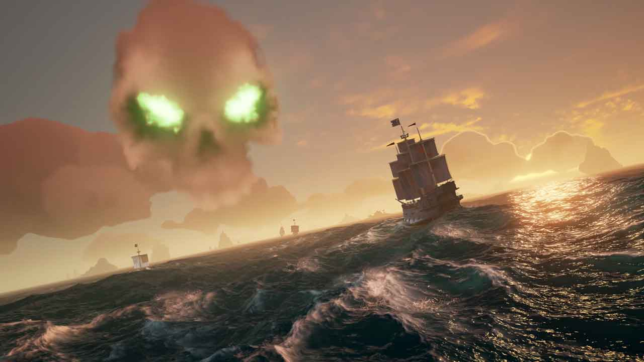 Will this DLC save Sea of Thieves?