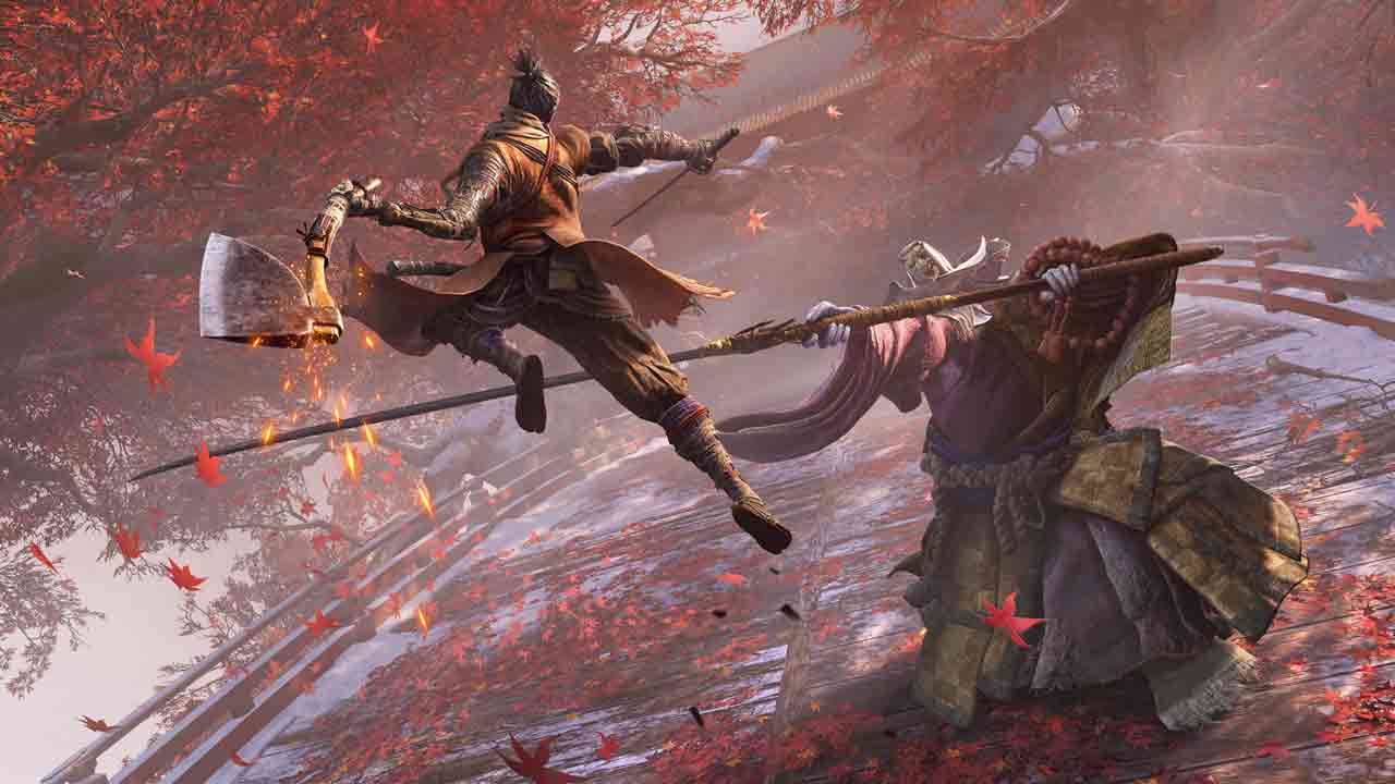 Sekiro - Shadows Die Twice: Story released