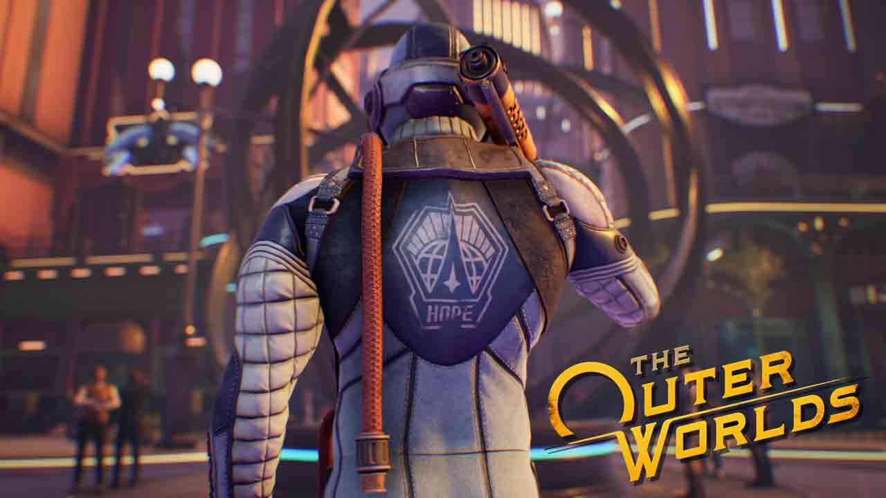 Can The Outer Worlds live up to Fallout? Thumbnail