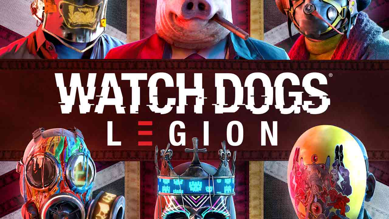 Watch Dogs Legion promises huge replay value Thumbnail