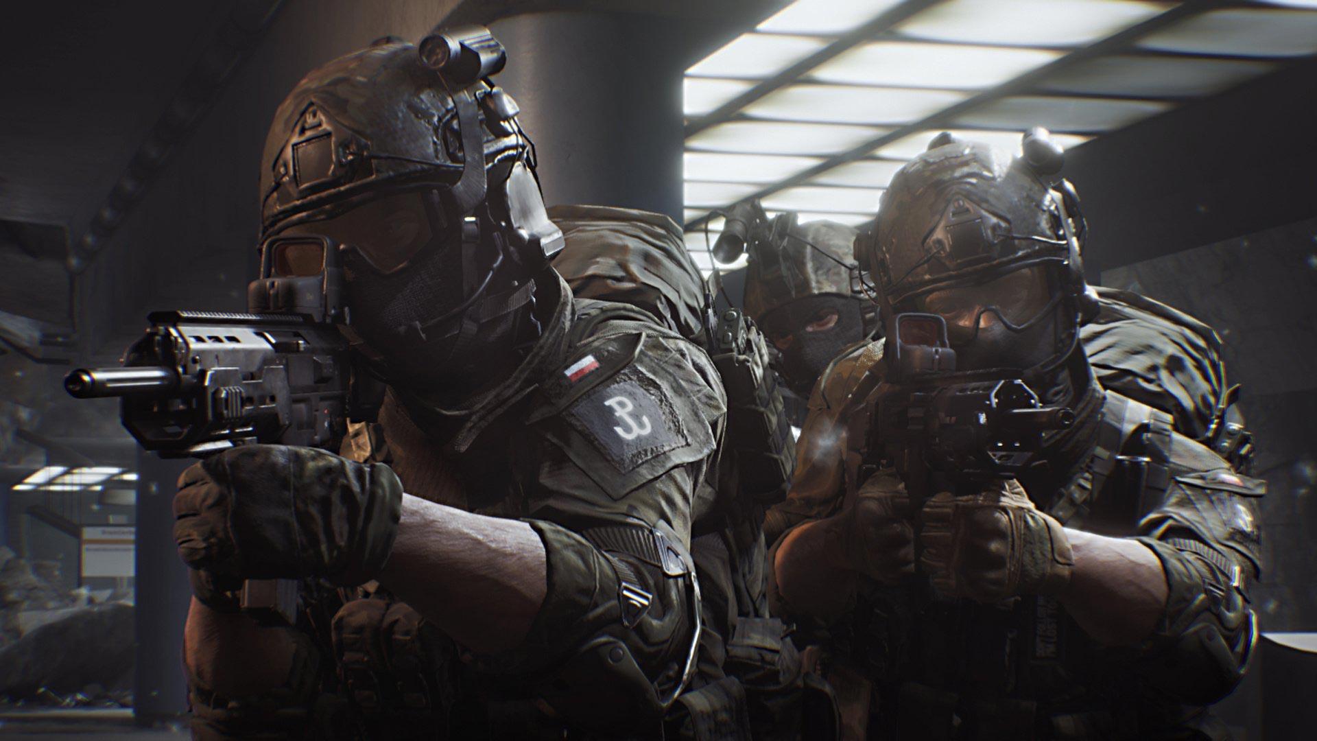 World War 3: The new shooter hope?