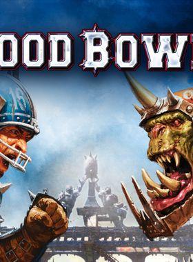 Blood Bowl 2 Key Art