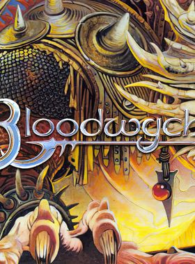 Bloodwych Key Art