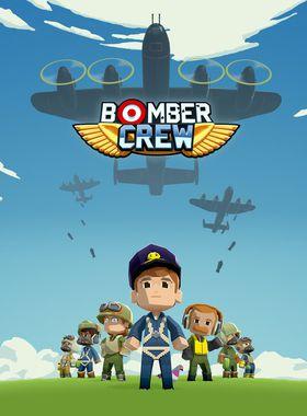 Bomber Crew Key Art