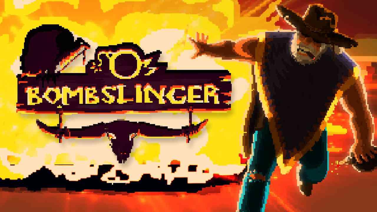 Bombslinger Background Image
