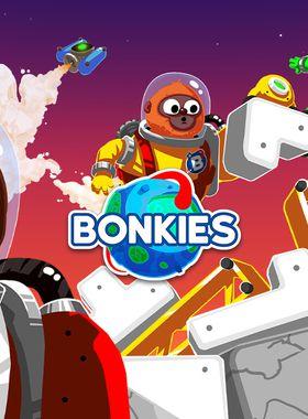 Bonkies Key Art
