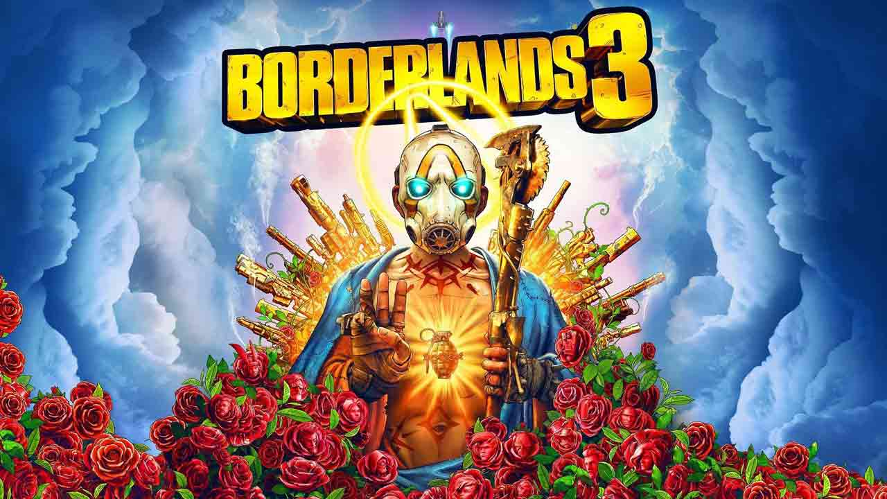 Borderlands 3 Thumbnail