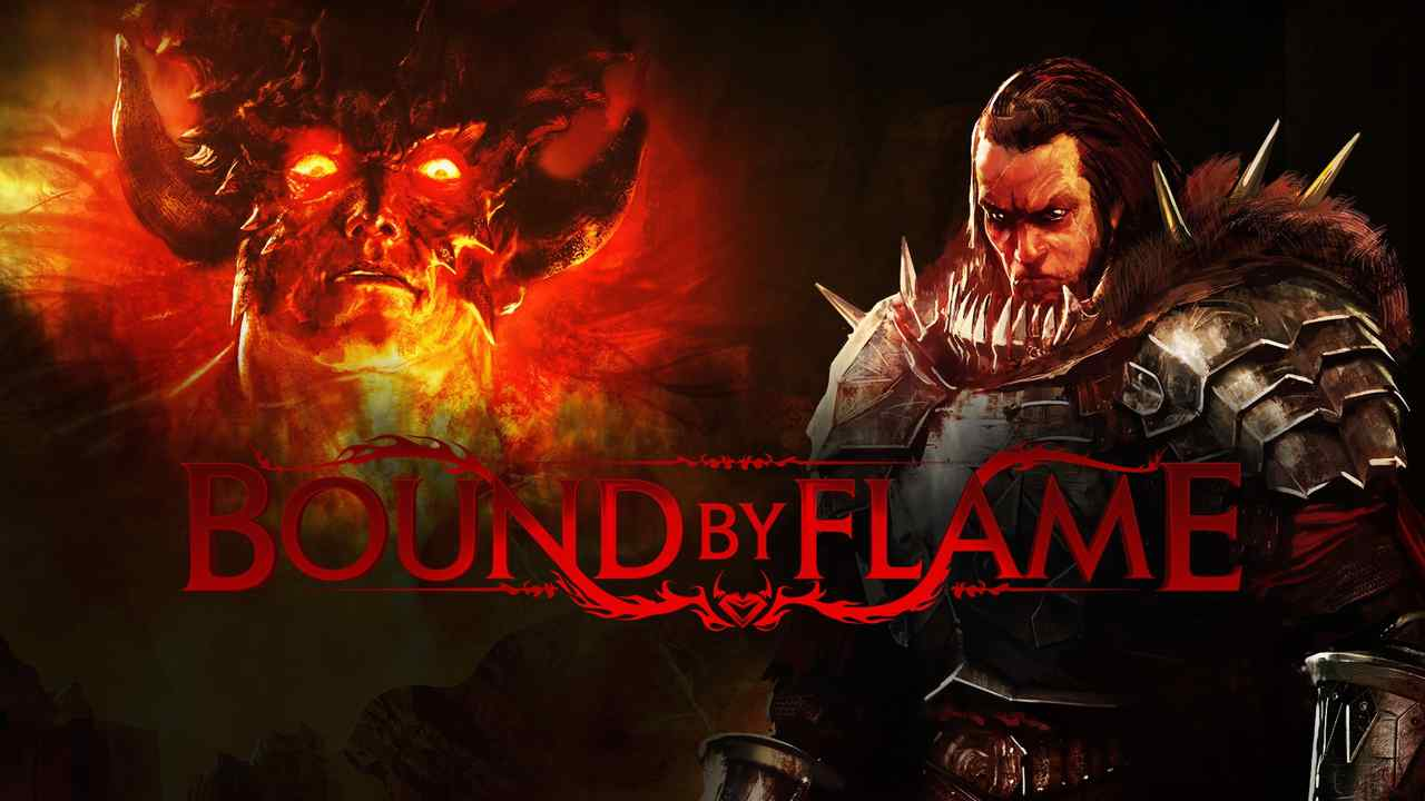 Bound by Flame Thumbnail