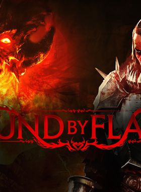 Bound by Flame Key Art