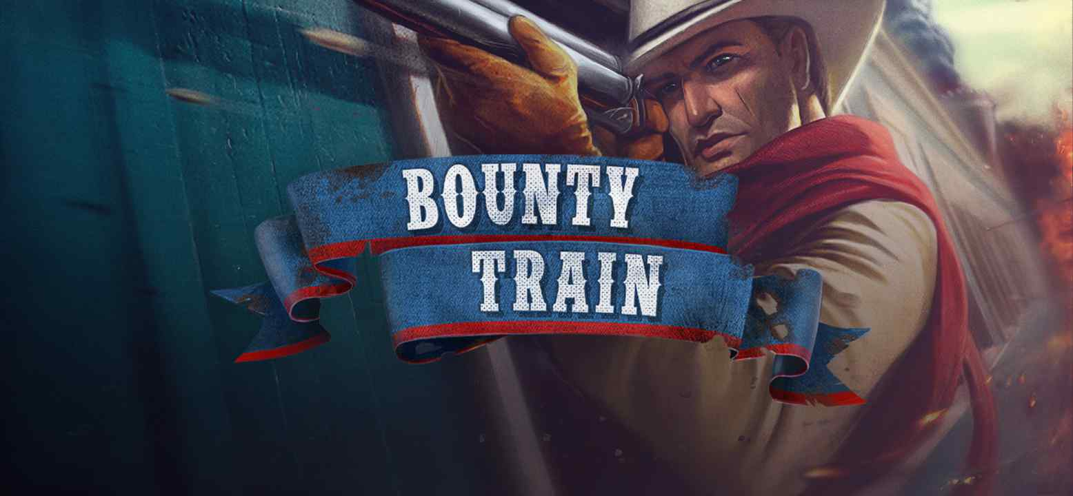 Bounty Train Background Image