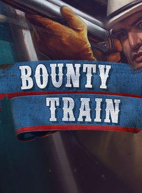Bounty Train Key Art