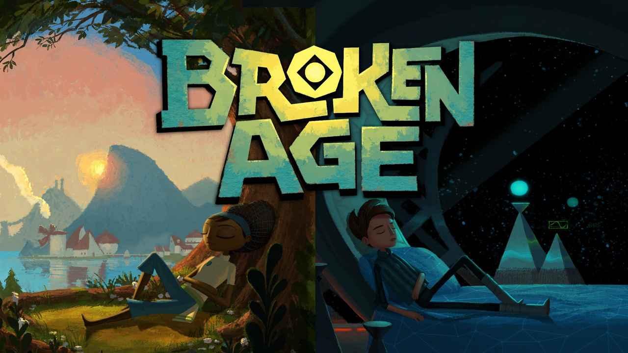 Broken Age Thumbnail