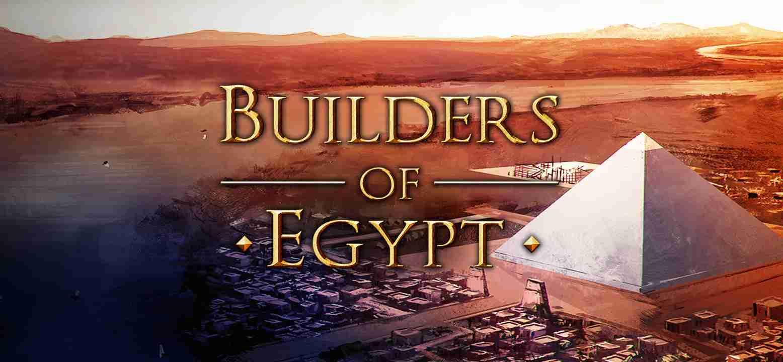 Builders of Egypt