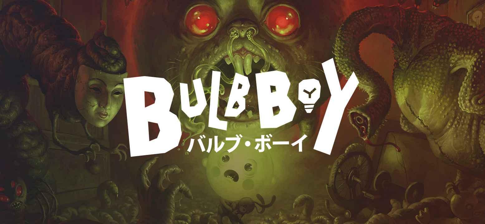 Bulb Boy Thumbnail