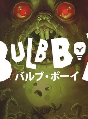 Bulb Boy Key Art