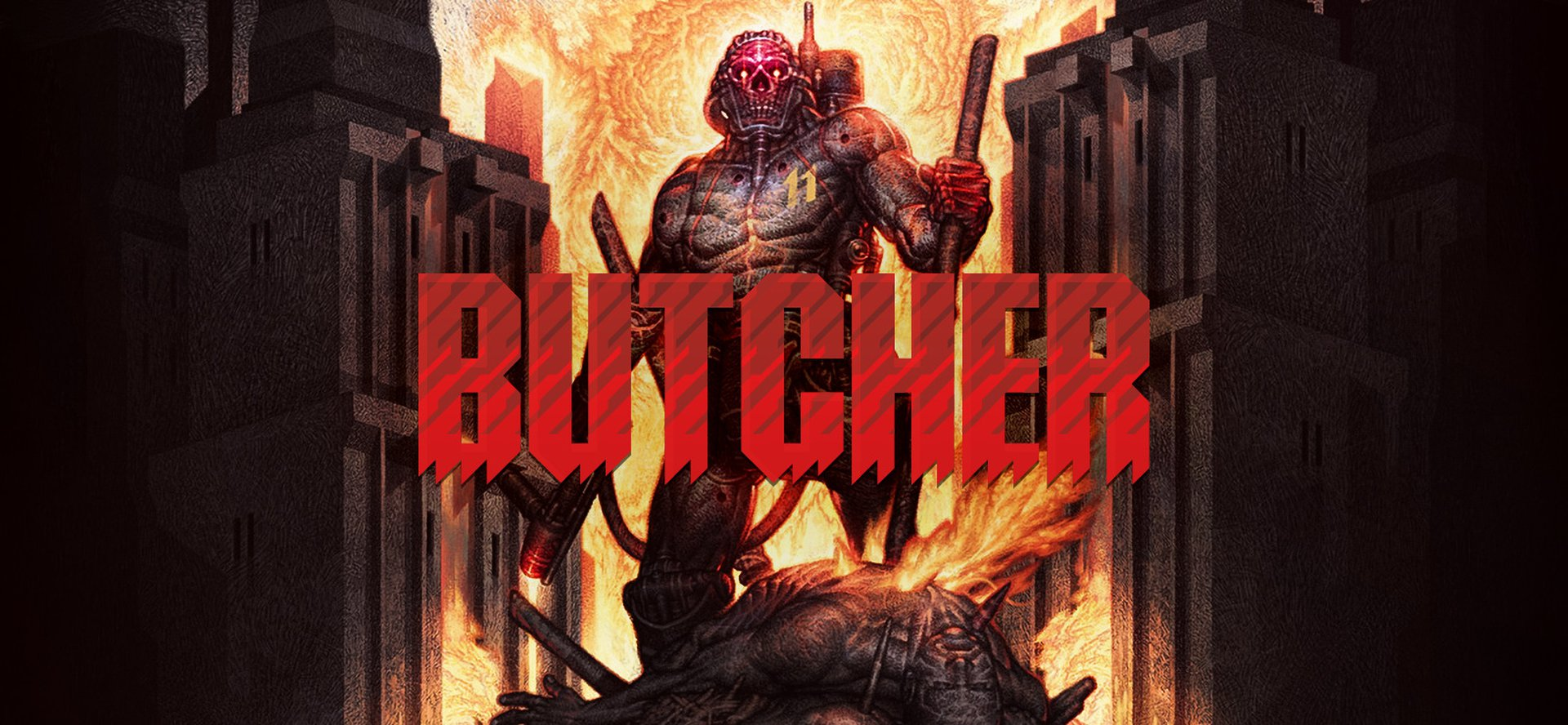 Butcher Video