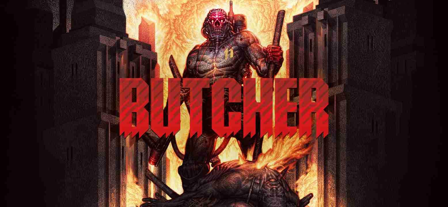 Butcher Thumbnail