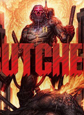 Butcher Key Art