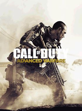 Call of Duty: Advanced Warfare Key Art