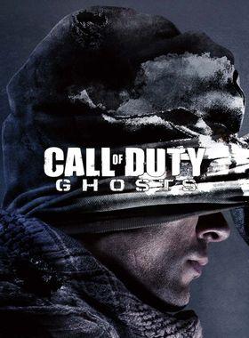 Call of Duty: Ghosts Key Art