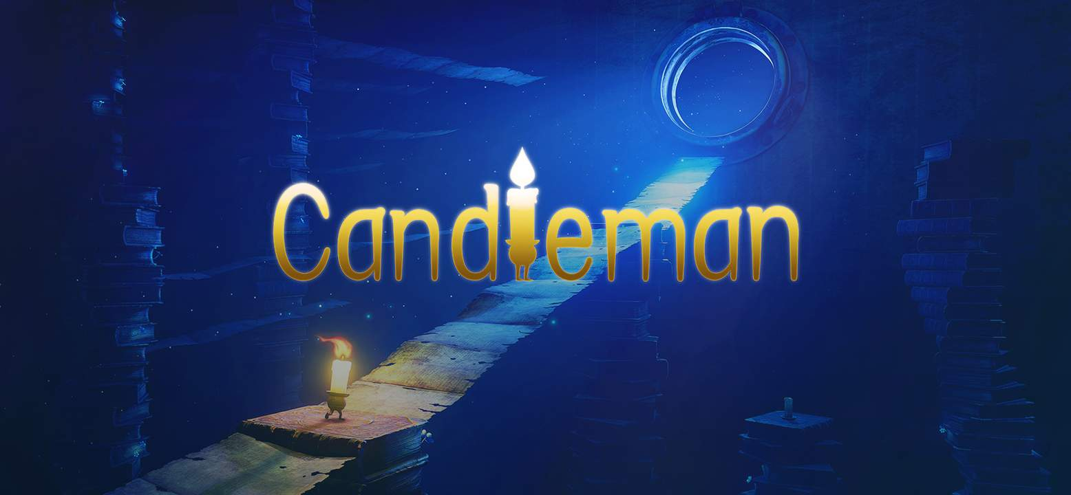 Candleman: The Complete Journey Thumbnail