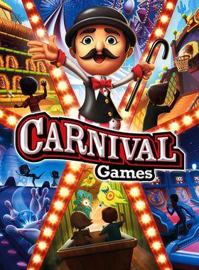 Carnival Games Key Art