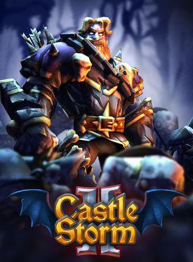 CastleStorm 2 Key Art