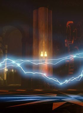 Castlevania: Lords of Shadow 2 Key Art
