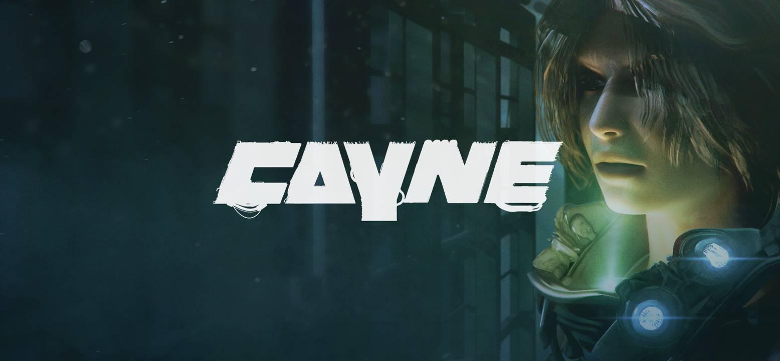 CAYNE Thumbnail