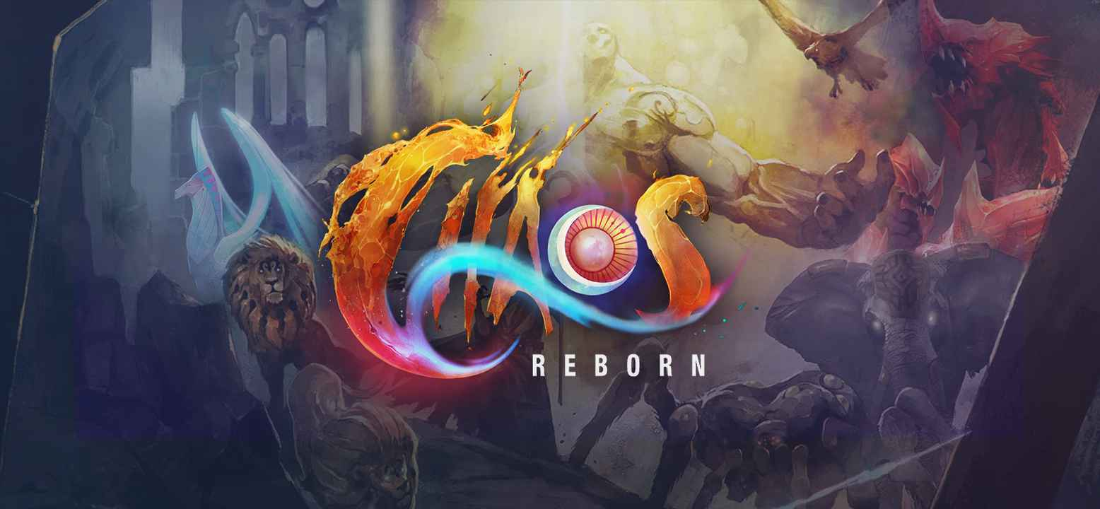 Chaos Reborn Background Image
