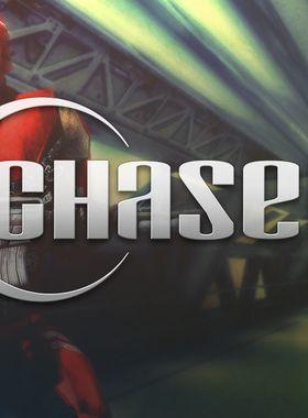 Chaser Key Art