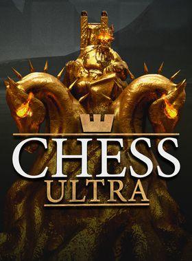 Chess Ultra Key Art