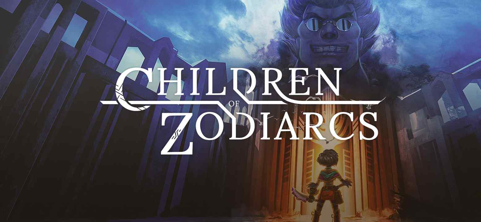 Children of Zodiarcs Thumbnail